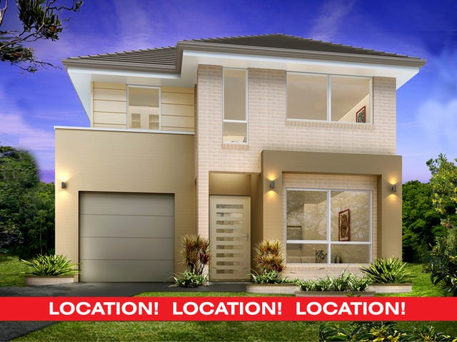 Lot 1015 Monkton Avenue, Middleton Grange, NSW 2171
