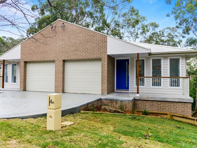 4 Aminya Place, Farmborough Heights, NSW 2526