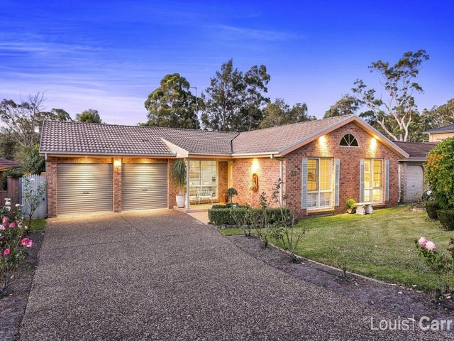 52 Gilbert Road, Glenhaven, NSW 2156