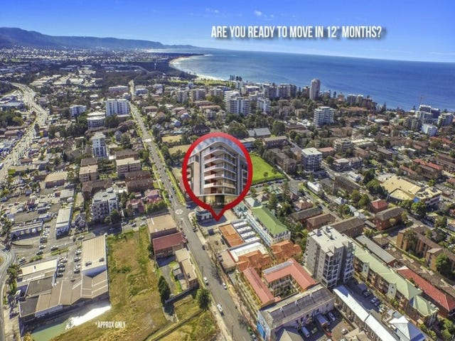 79 Campbell Street, Wollongong, NSW 2500