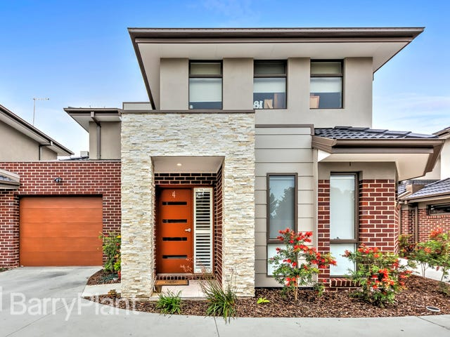 4/8 Packard Street, Keilor Downs, Vic 3038