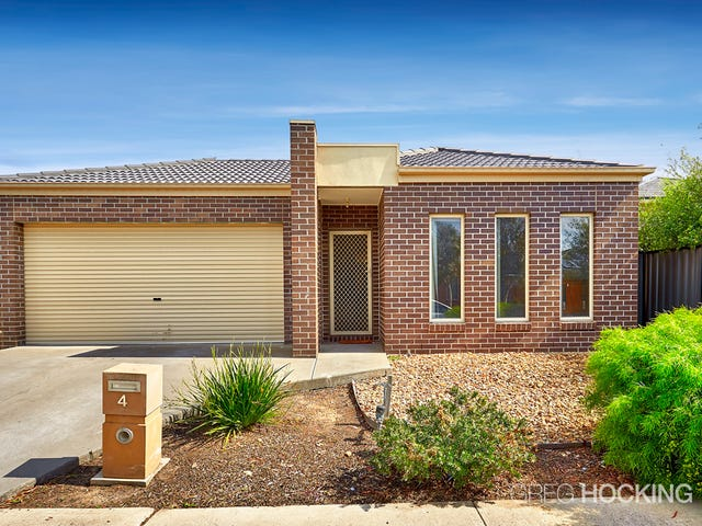 4 Majestic Way, Point Cook, Vic 3030