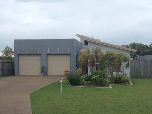 12 Oyster Court, Toogoom, Qld 4655