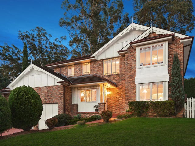 5 Craigton Place, Glenhaven, NSW 2156