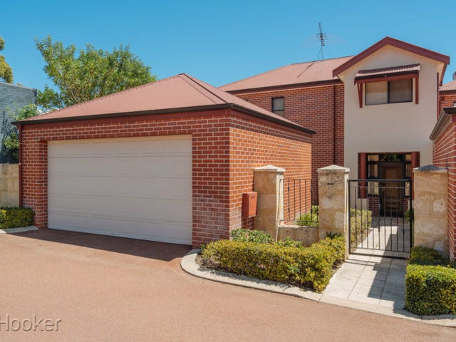 5/3 Coolgardie Street, East Fremantle, WA 6158