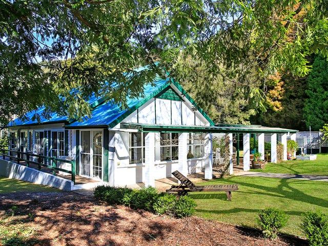 1280 Nowra Road, Fitzroy Falls, NSW 2577