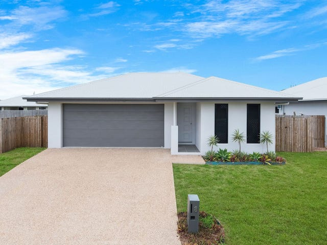 8 Bulla Place, Kelso, Qld 4815