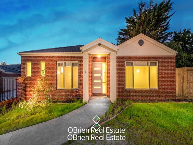 7/27-29 Cranbourne Frankston Road, Langwarrin, Vic 3910