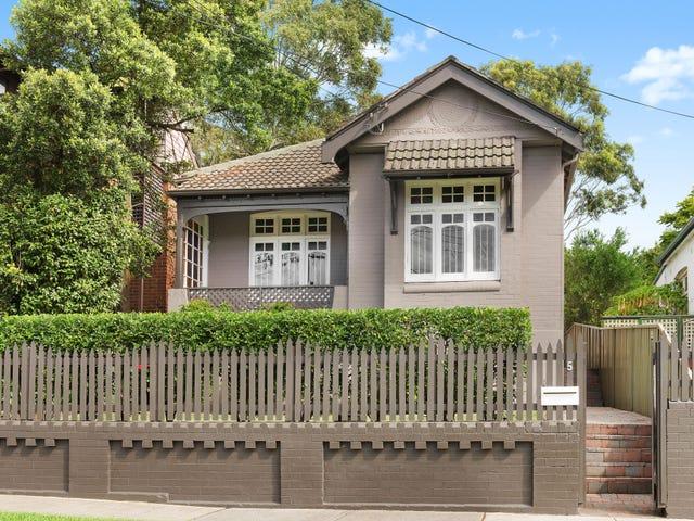 5 Carter Street, Randwick, NSW 2031