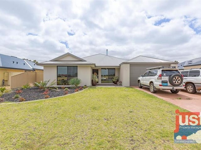 211 Braidwood Drive, Australind, WA 6233