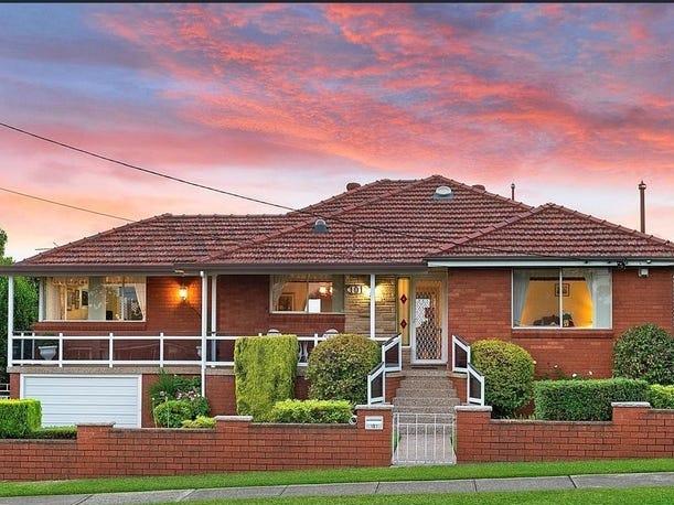 101 Landhams Road, Winston Hills, NSW 2153