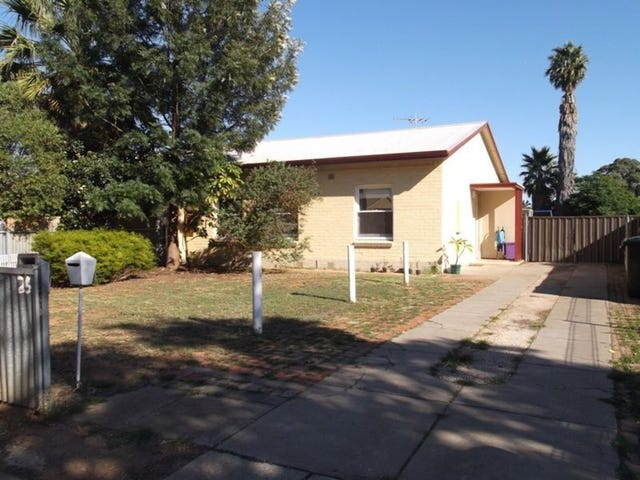 26 Underdown Road, Elizabeth South, SA 5112