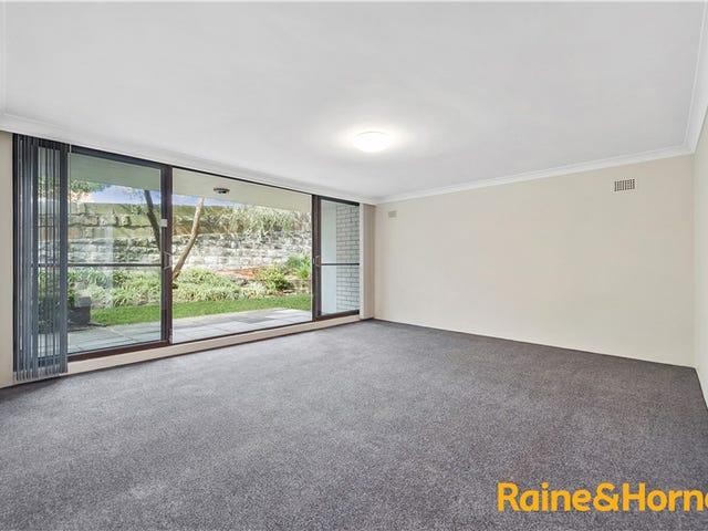 4/4 Amherst Street, Cammeray, NSW 2062