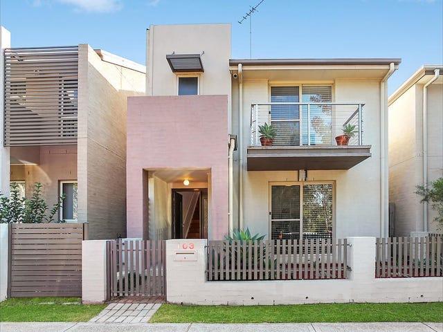 103 Naying Drive, Pemulwuy, NSW 2145