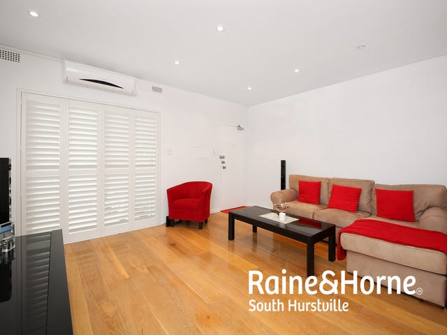2/23-25 Connells Point Road, South Hurstville, NSW 2221