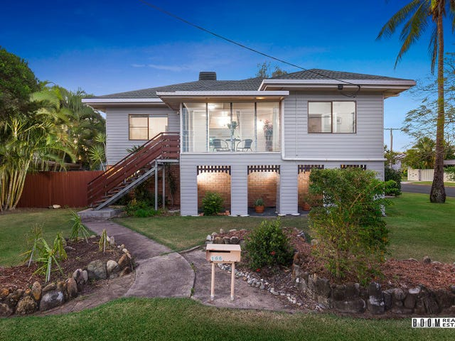 166 Main Street, Park Avenue, Qld 4701