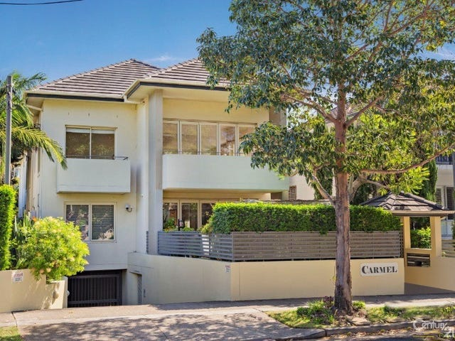3/69 Dover Road, Rose Bay, NSW 2029