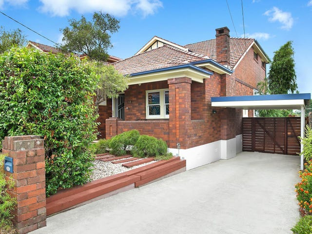 13 Flavelle Street, Concord, NSW 2137