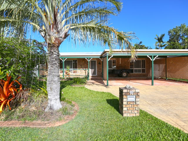 22 Broomdykes Drive, Beaconsfield, Qld 4740