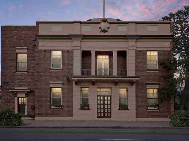 The Grand Old Bank at 15 Chinchilla Street, Chinchilla, Qld 4413