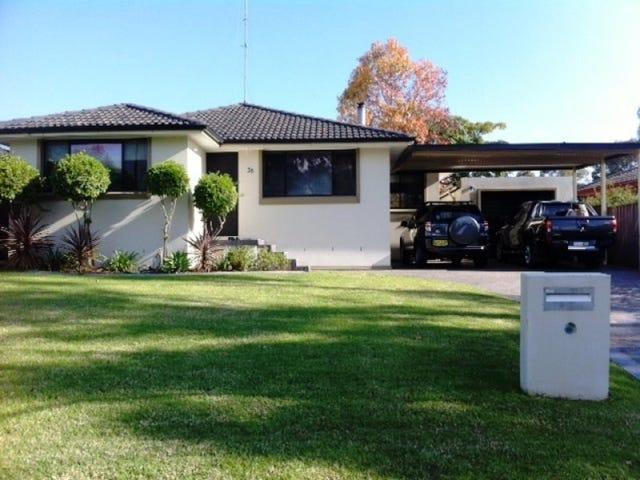 38 Lyn Circuit, Jamisontown, NSW 2750