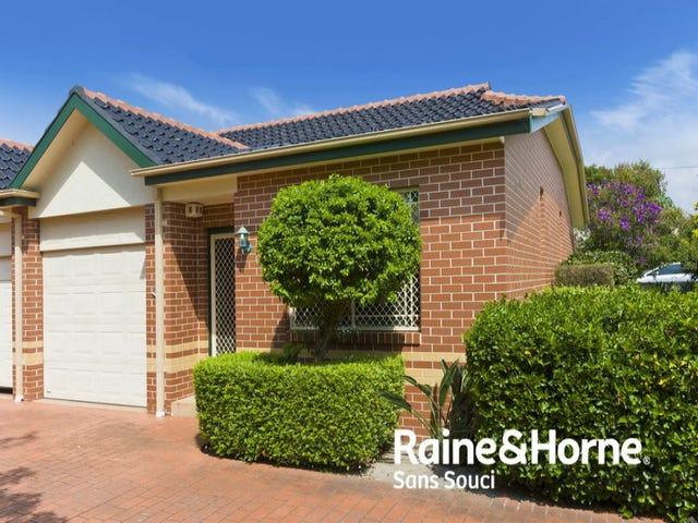 1/17-19 Russell Avenue, Sans Souci, NSW 2219