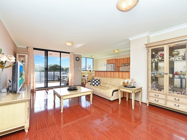66/1-3 Beresford Road, Strathfield, NSW 2135