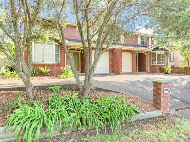 54a & 54b Brinawa St, Mona Vale, NSW 2103