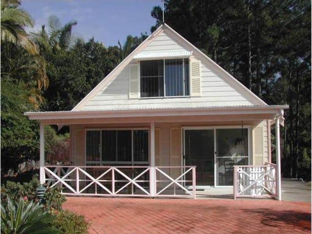90 Palm Creek Road, Ilkley, Qld 4554