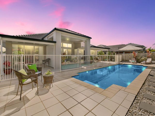 5 Wallaby Circuit, Pelican Waters, Qld 4551