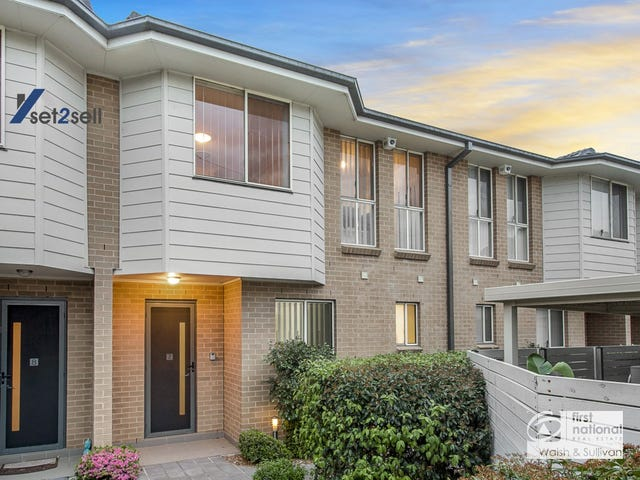 7/53-55 Hammers Road, Northmead, NSW 2152