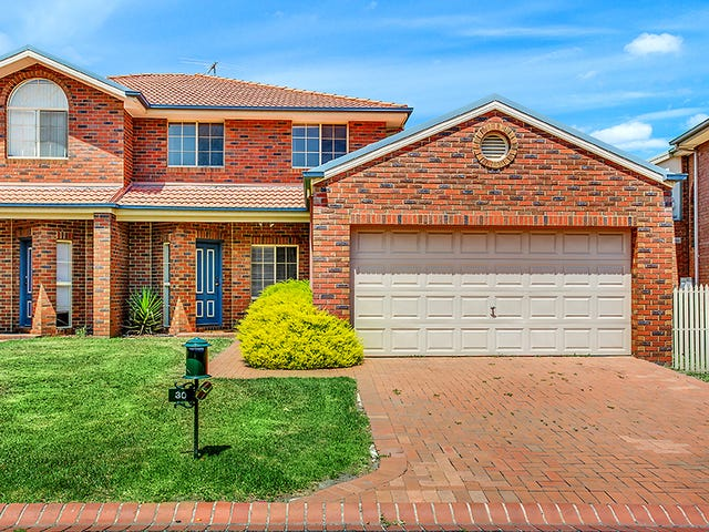 30 The Crest, Attwood, Vic 3049