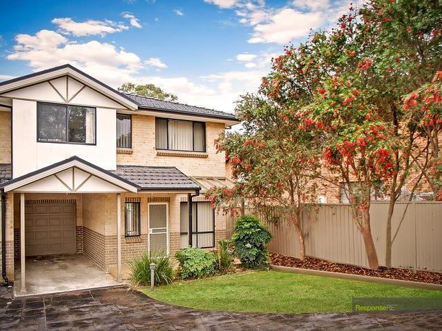 1/59-61 Balmoral Street, Blacktown, NSW 2148