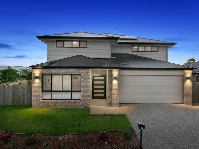 2 Tide Place, Thornlands, Qld 4164