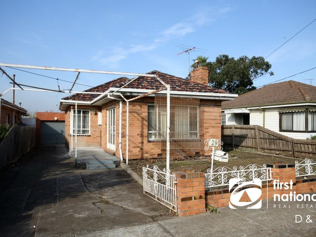 29 Soudan Road, West Footscray, Vic 3012