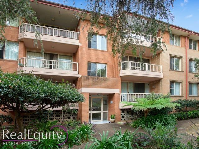22/4 Mead Drive, Chipping Norton, NSW 2170