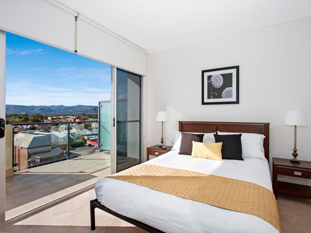 407/293 Angas Street, Adelaide, SA 5000