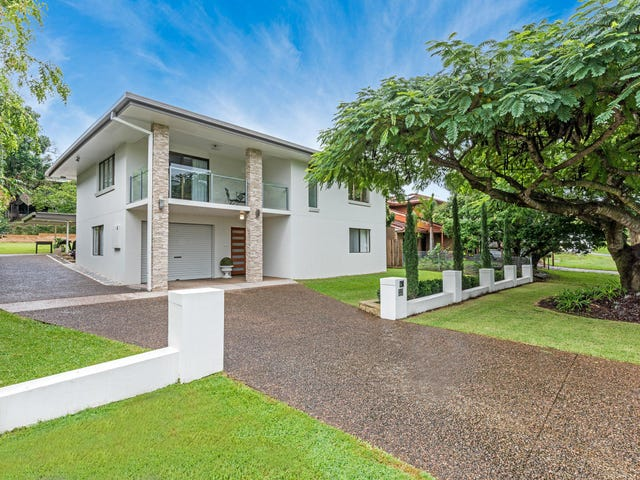 63 Erica Street, Cannon Hill, Qld 4170