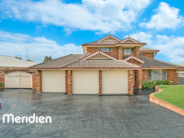 9 Minstrel Place, Rouse Hill, NSW 2155