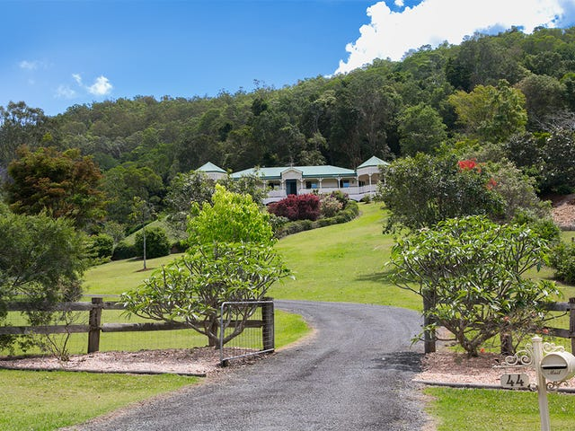 44 Midwood Court, Samford Valley, Qld 4520