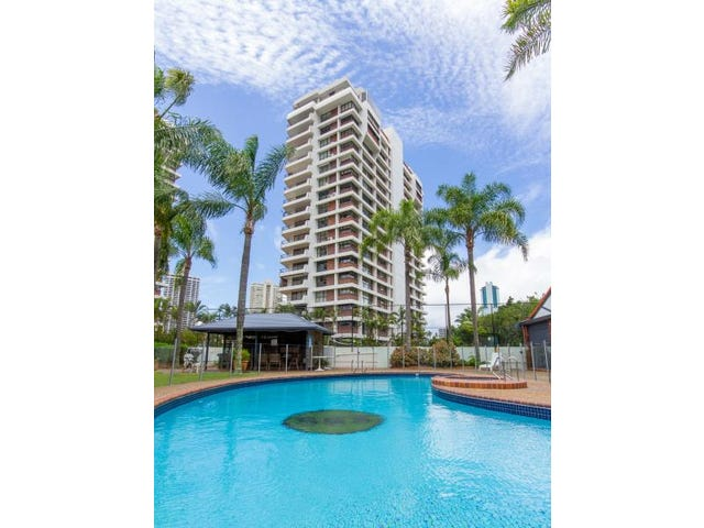 37/18 Commodore Drive, Paradise Waters, Qld 4217