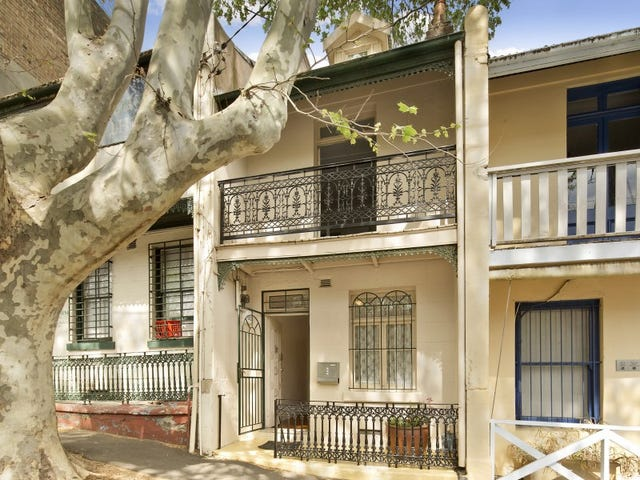 107 Albion Street, Surry Hills, NSW 2010