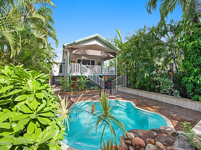 13 Leigh Street, West End, Qld 4810