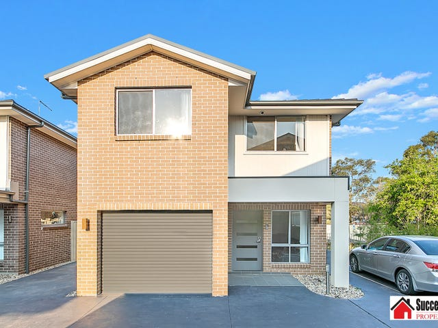 9/17 Abraham Street, Rooty Hill, NSW 2766
