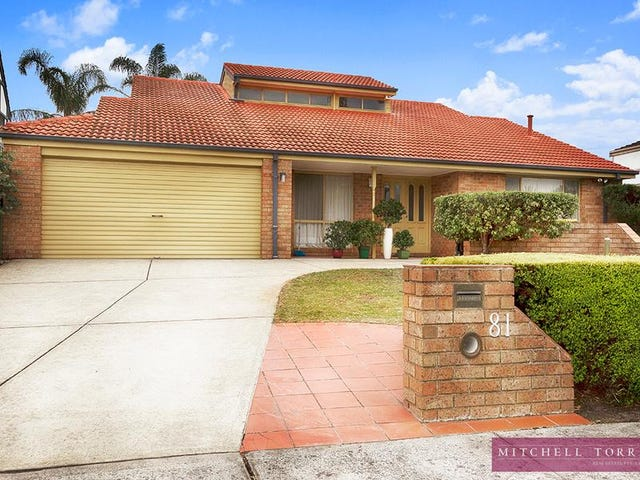 81 Palm Beach Drive, Patterson Lakes, Vic 3197