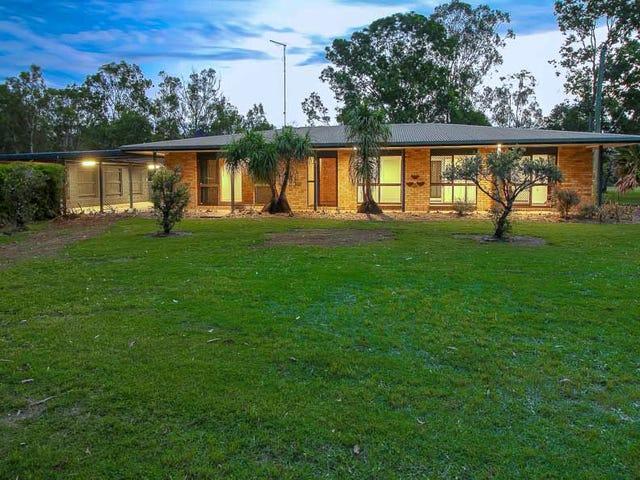 599 Brisbane Valley Highway, Wanora, Qld 4306