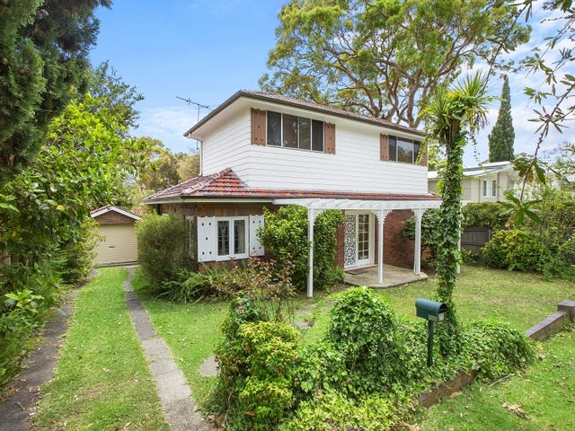 22 Ernest Street, Balgowlah Heights, NSW 2093