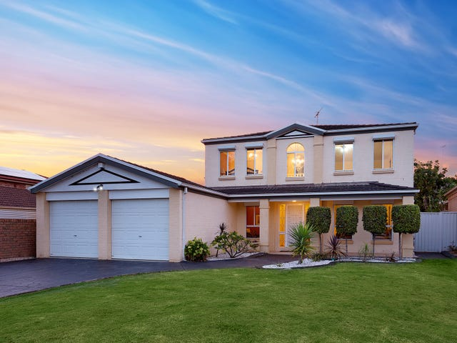 22 Airlie Crescent, Cecil Hills, NSW 2171