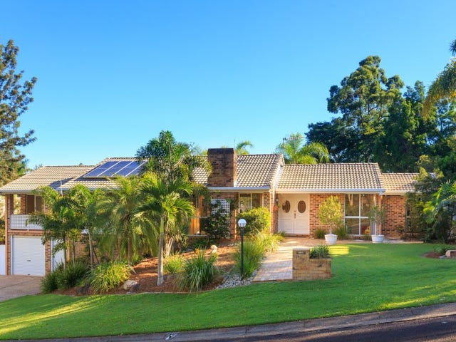 2 Pilin Place, Chapel Hill, Qld 4069