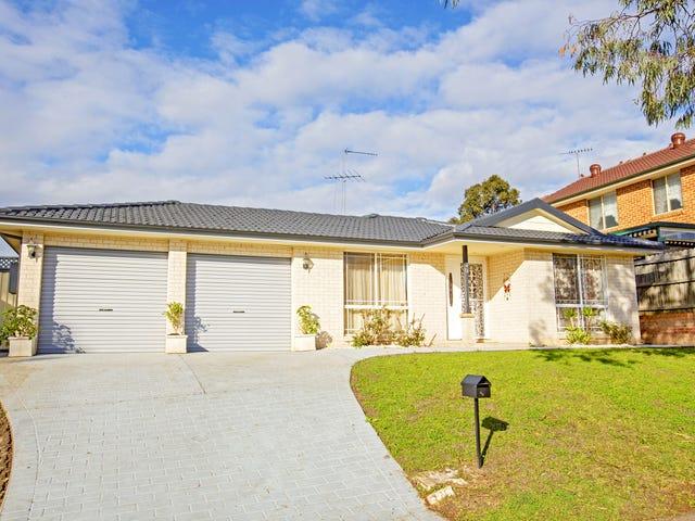 40 Braidwood Drive, Prestons, NSW 2170